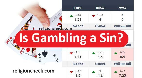 What Does Bible Says About Gambling?